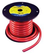 New Marpac Marine Boat 6x100 Blk Starter Cable 7-4408