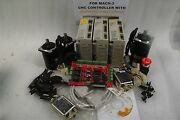 Samsung 200w Servo Packdriver Motor 3-axis Cncrouter Working 3 Free Ship
