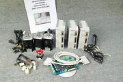 Samsung 200w Servo Packdriver Motor 3-axis Cncrouter 5 Working Free Ship