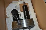 Accuweb Hf-3 7800-14 Mtr-3133 Linear Actuator And Bodine Motor Mtr3133