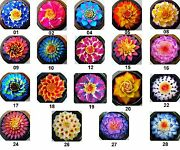 Thai Soap Flower Carving Designs 25-free Shipping-thailand Hand Made-fragrant