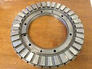 45 Notch Gleason Index Plate For 606-610 Part No. 60680045