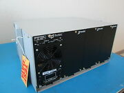 Peco Ii 1016 Sm100f24pm 24vdc 100a Switch Mode Rectifier 6571016p24-0 - New