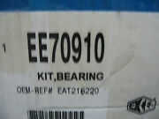 Bearing And Seal Kit Excel P/n Ee70910 Alt Eaton 216220 For Ds/da 344/404/405/454