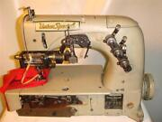 Union Special 52700blz Waistband Machine With Puller Tag2230