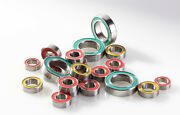Team Associated Sc10.2 Ball Bearing Kit By World Champions Acer Racing