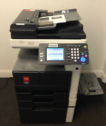 Konica Minolta 282 Oce Branded 2821 Copy Print Scan Fax And Free Shipping In Usa