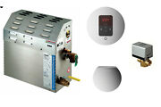 Mr Steam Ms-400-e Steam Bath Generator For Rooms Up To 360 Cubic Feet