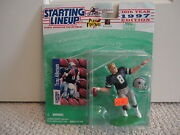 Troy Aikman 1997 Starting Lineup  10th Year Cowboys In Original Package