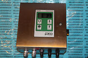 Peco Controls Sys-sss D3969 Rv1 Sampling System Controller Unit Syssss