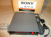 Sony Ly-201-112 Digital Readout Display Ly-201 Magnescale Ly201112 Ly201 Dro New