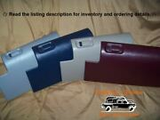 👉1👈1995-'98 Glove Box Assembly Or Parts For Silverado Sierra And Suv