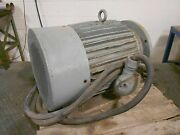 Waffles Electric Motor Part 56531 0304 W/ Heavy Duty 4 Pin Cable 17940lr