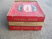 Engine Main Bearings 1965 1966 1967 Chevy 265 V8 Engine Standard Size 961m