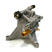 2800 Psi Power Pressure Washer Water Pump Replaces Ar Rmw2.2g24 308653093