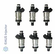 [mar100-6] Set Of 6 Marine Yamaha Replacement Fuel Injector For 65l-13761-00-00