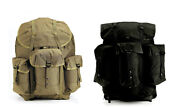 Rothco Gi Style Enhanced Alice Pack Backpack With Frame