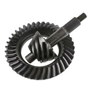 Richmond Gear - 4.22 Ring And Pinion Gearset - Fits Ford 9 Inch