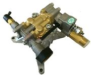 3100 Psi Power Pressure Washer Water Pump Upgraded Snapper 020418