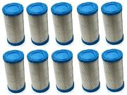 10 New Air Filters Cleaners For Kohler Engine Motor Lawn Mower Tractor And More