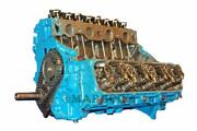 Ford 7.5 460 Premium Long Block 1968-1979