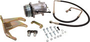 Amx10190 Compressor Conversion Kit For Ford New Holland 7710 Tractor