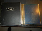 1961 62 63 64 Ford Truck Chassis Parts Catalog Volume I And 2 Canada