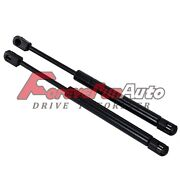 2 Rear Trunk Lid Lift Supports Shocks Strut Prop Rod Arm For Sebring Convertible