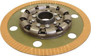 1981314 Clutch Disc For Case 2090 2096 2290 2470 4490 4690 4890 ++ Tractor