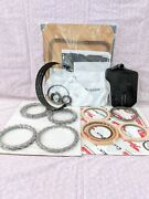 Gm 4l60e Transmission Master Rebuild Kit With Band And Filter - 1993-1996