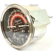 Tachometer For Massey-ferguson/harris To35 F40 Mh/mf 50 65 Tractor Tractormeter