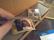 Unmarked Box Of Tops Baseball Cards Looks Like 1987 Cards
