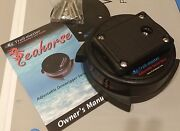 Seahorse Swivel Base With Mounting Base Fits Penn Fathom Master By Troll-master