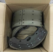 Rear Brakes Isuzu Nrr 2004-2015 Nqr 2011-2015-see Note Before You Order