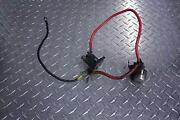 1981 Honda Gold Wing Gl 1100 Starter Relay Solenoid W/cables Oem Gl1100 81