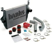 Banks 25974 Intercooler 2003-2004 Ford 6.0l Powerstroke Trucks And 2005 Excursion