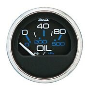New Chesapeake Stainless Steel Series Faria Instruments 13704 2 Water Temp 100-