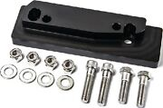 New Seastar Engine Parts And Accessories Dk4500p Shallow Water Adapter Port