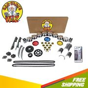 Engine Rebuild Kit Fits 2001 Ford Lincoln Crown Victoria 4.6l Sohc 16v