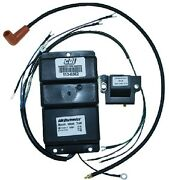 New Johnson/evinrude Ignition Pack Cdi Electronics 113-8362 Battery Cd Module J