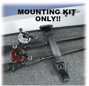 New Boat Buckle Fishing Parts And Accessories F14202 Concealed Mounting Kit