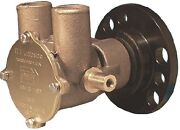 New Replacement Engine Cooling Pump Jabsco 50410-1201 Fits 454 C.i. Chevrolet Bl