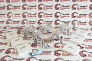 Cp Piston Set 87mm Bore Size 9.5cr For Bmw Twin Vanos 3.2l S54b32 Set Of 6