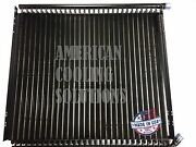 19724 Hydraulic Oil Cooler At152152 For John Deere 690e Lc Excavator Made In