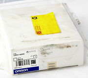Omron C200h-ad002 Analog Input Module New And Sealed