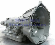 4l60e Iss 2007-up 4x4/awd Remanufactured Transmission M30 Warranty Gm Chevy Gmc