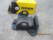 Motor Mount 1958 - 1969 Chevy And Truck Camaro, Chevelle Chevy Ii 283 307 327 348