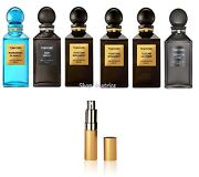 Authentic Tom Ford Private Blend 15ml Spray Pick Your Scents