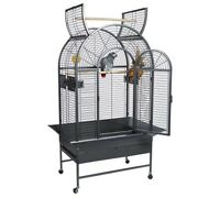 Rainforest Santa Marta Ii Cage - Antique-for African Grey Large Conure