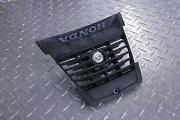1984 Honda Ch 125 Elite Center Grill Grille Cover Middle Mid Screen Ch125 84